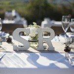 Un casament rústic cuidat fins l'últim detall: Sandra i Rafa