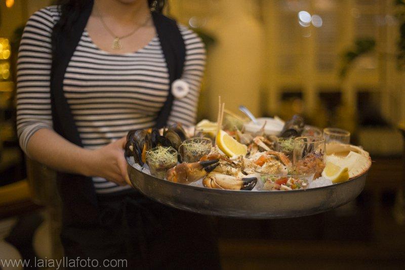catering boda ylla