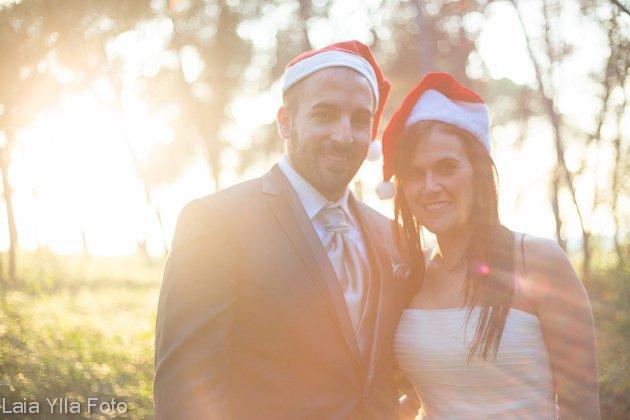 reportatge casament Postboda Nadal