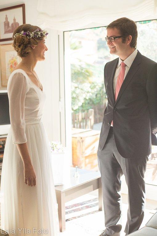 fotografia boda sant cugat