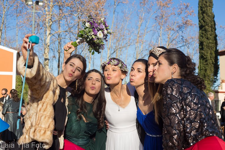 casament romantic sant cugat