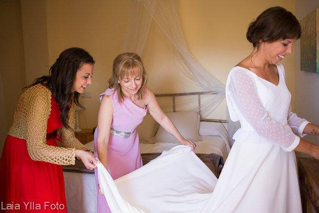 barea novias laia ylla