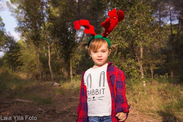 reportatge Nadal familia laia ylla