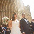 Quan un casament es converteix en una veritable festa, M&R+N