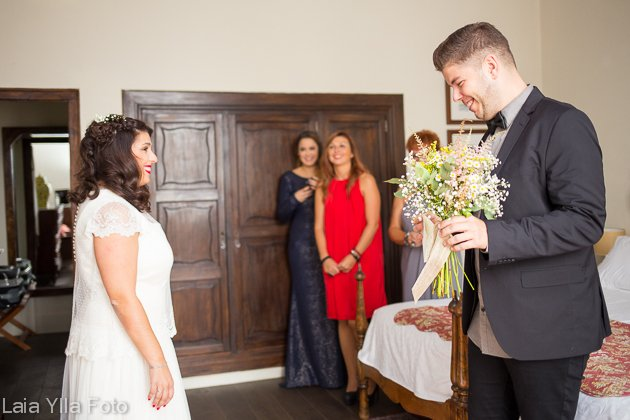 immacle novias laia ylla foto