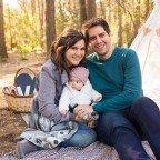 Un pícnic en família amb molt de Love: I+E+A