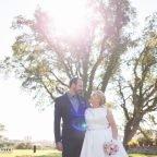 N&R, en un casament molt íntim a la Costa Brava