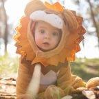 Estel el lleonet, una sessió de Carnaval al bosc