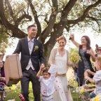 El casament de la Laia, en Kiko i en Jofre, a la Tria