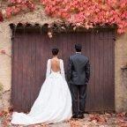 Una boda méxico-catalana-veneçolana al Mas de Can Riera