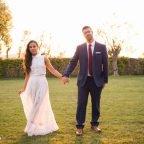 Ben y Tal: Una boda judía de dos israelíes en el Castell de l'Empordà