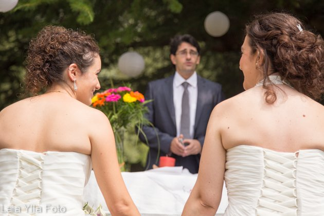 boda gay laia ylla foto