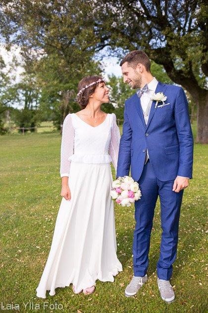 la tria casaments