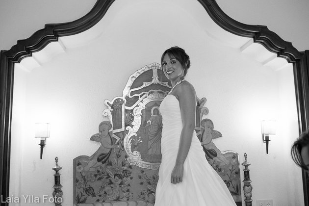 boda aire lliure laia ylla