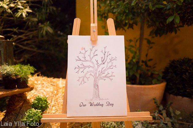 casament la Roureda laia ylla