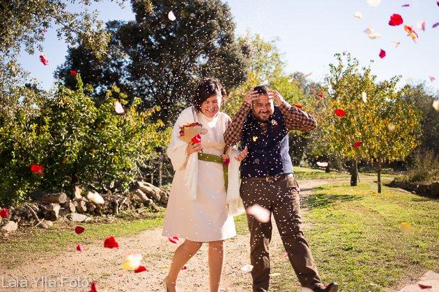 casament tardor laia ylla foto