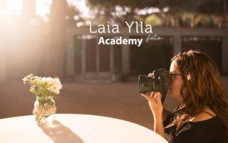 Laia Ylla Foto Academy Formación