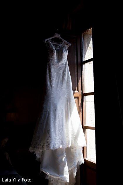 La boda en Can Marial